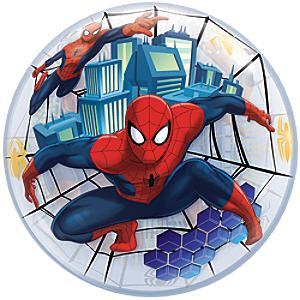 Läs mer om Spiderman bubbelballong