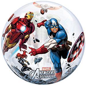 Image of Avengers Bubble Balloon