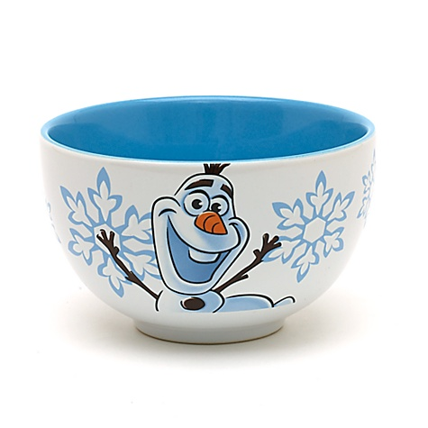 Bol Olaf Disneyland Paris