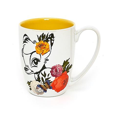 Mug printanier Bambi