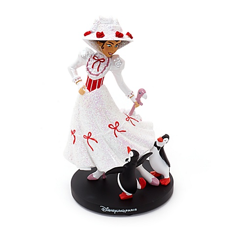 Figurine Mary Poppins