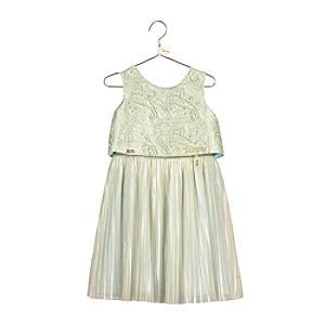 Läs mer om Prinsessan Jasmin festklänning för barn