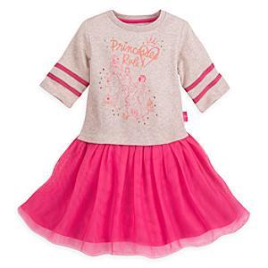 Disney Princess Dress For Kids -  7-8 Years