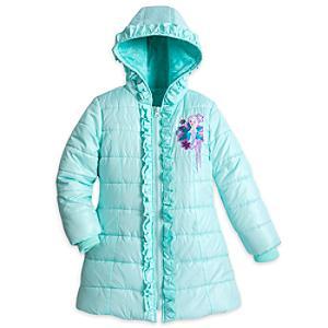 Frozen Jacket For Kids -  5-6 years
