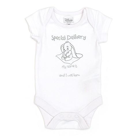 Body Dumbo - 6-9 mois