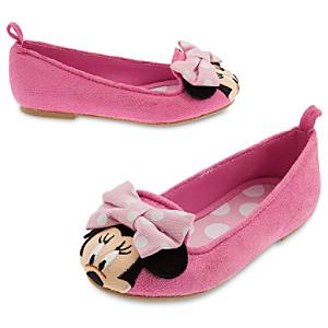Läs mer om Mimmi Pigg skor