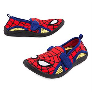 spider-man-swim-shoes-for-kids