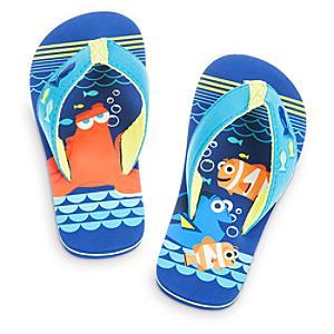 Läs mer om Nemo och Hank flip-flops