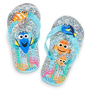 Läs mer om Hitta Doris flip-flops