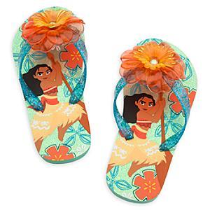 Läs mer om Vaiana flip-flops