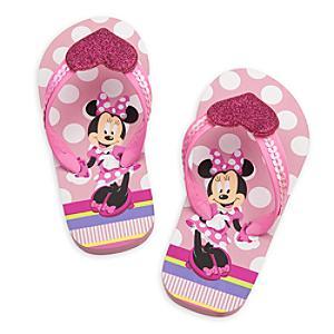 Läs mer om Mimmi Pigg flip-flops