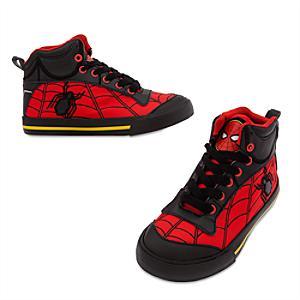 Läs mer om Spider-Man: Homecoming träningsskor