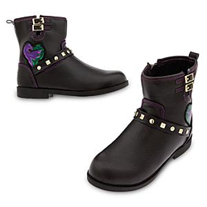 Läs mer om Disney Descendants ankelboots