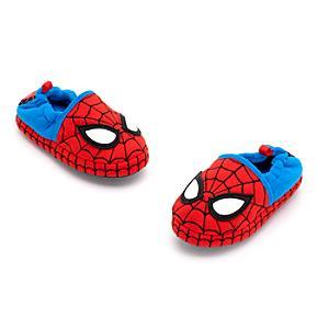 Läs mer om Spider-Man tofflor
