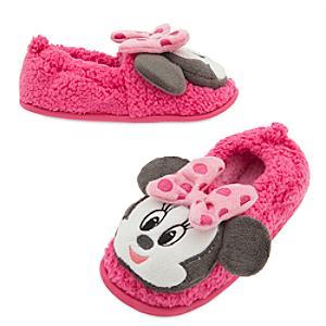 Image of Pantofole bimbi Minni