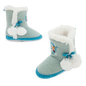 Image of Pantofole bimbi Frozen - Il Regno di Ghiaccio