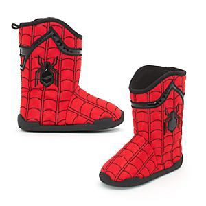 Läs mer om Spider-Man tofflor för barn