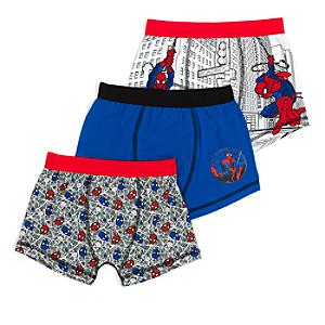 Läs mer om Spider-Man: Homecoming boxershorts i 3-pack