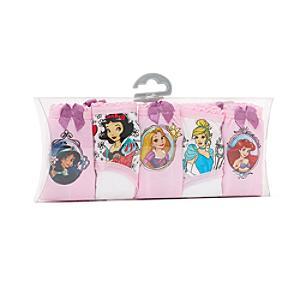 Läs mer om Disney Prinsessor trosor i 5-pack