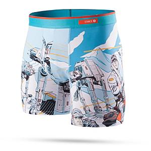 Image of Boxer adulti Stance Galaxy, Star Wars