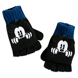 Läs mer om Musse Pigg handskar för barn