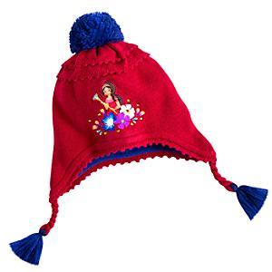 Läs mer om Elena från Avalor hatt för barn