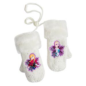 Läs mer om Frost handskar för barn