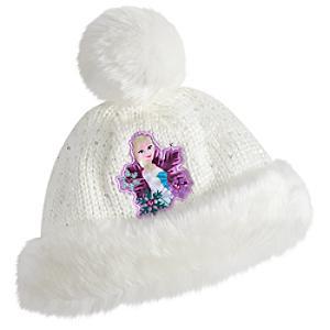 Läs mer om Elsa hatt för barn, Frost