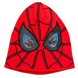 Läs mer om Spider-Man mössa