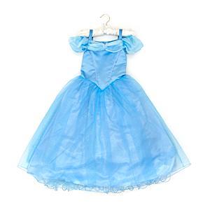 Läs mer om Disney Askungen klänning
