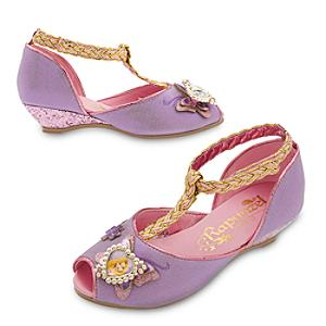rapunzel-costume-shoes-for-kids