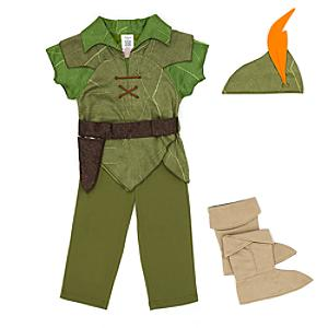 Peter Pan Costume For Kids -  4 Years