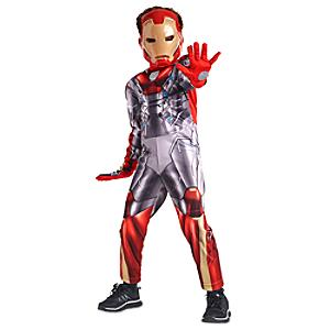Image of Costume bimbi con luci Iron Man, Spider-Man: Homecoming