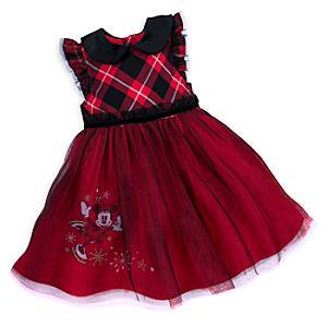 Läs mer om Mimmi Pigg babyset med klänning och trosor