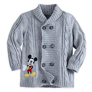mickey-mouse-baby-button-up-sweater
