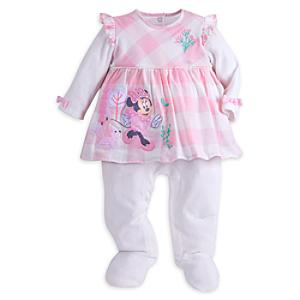 minnie-mouse-layette-collection-velour-romper