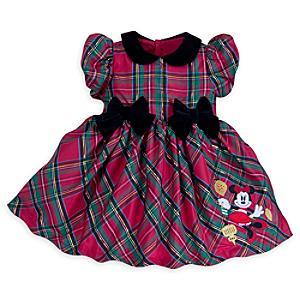 Läs mer om Mimmi Pigg babyfestklänning och trosor