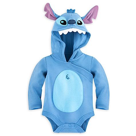 Body Stitch pour bébé - 9-12 mois