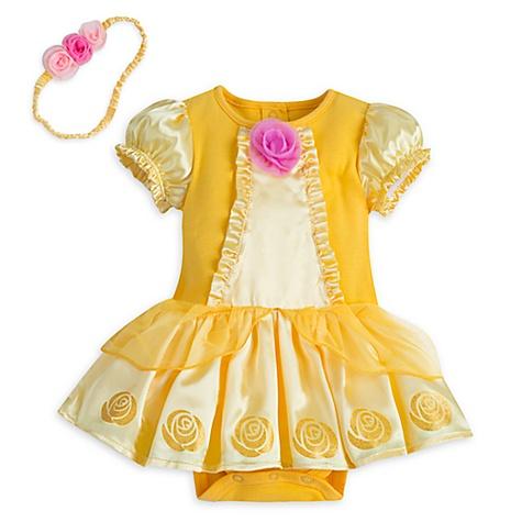 Body Belle pour bébé - 12-18 mois
