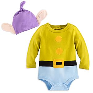 dopey-character-baby-body-suit