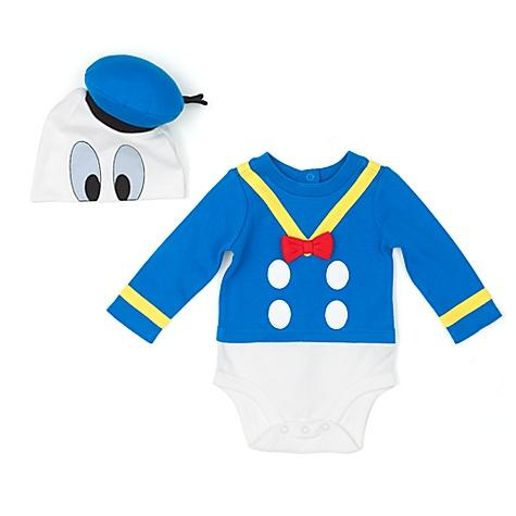 Combinaison de déguisement Donald pour bébé - 6-9 mois