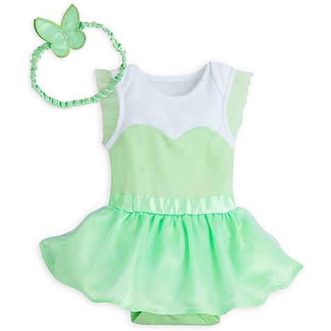 Déguisement Fée Clochette, pour bébé - 9-12 mois