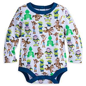 Image of Tutina bambino Toy Story