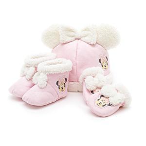 Läs mer om Mimmi Pigg babyaccessoarer gåvoset