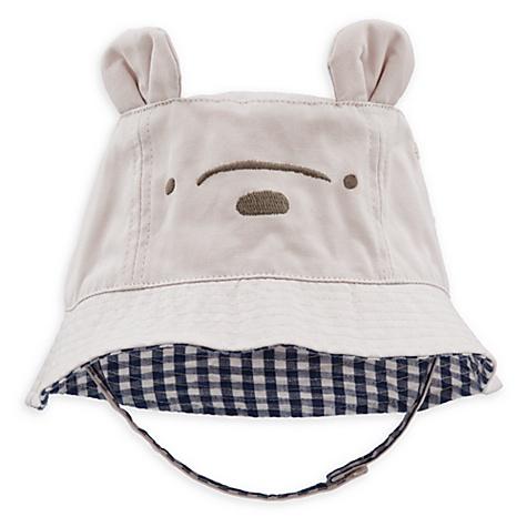 Chapeau Winnie l'Ourson pour bébé - 12-18 mois