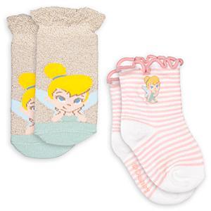 Läs mer om Tingeling babystrumpor, 2-pack
