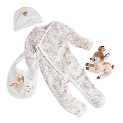 Coffret cadeau Bambi Layette - 9-12 mois