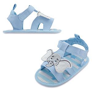 Läs mer om Dumbo babysandaler