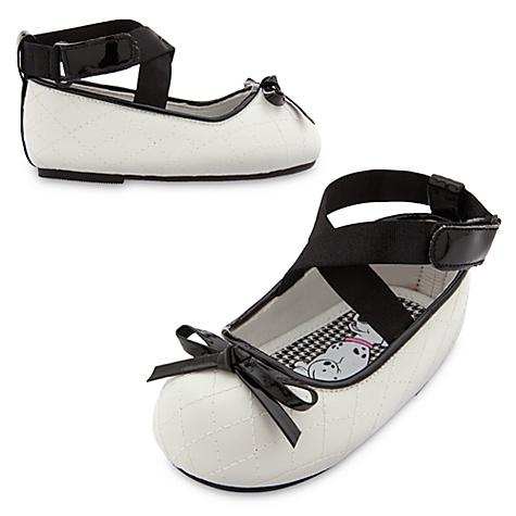 Chaussures Les 101 Dalmatiens pour bébé - 12-18 mois