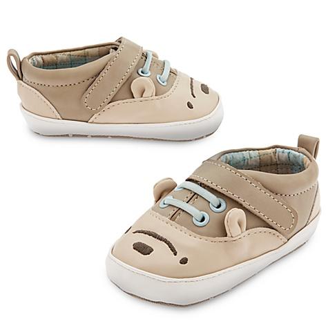 Chaussures pour bébé Winnie l'Ourson - 0-6 mois